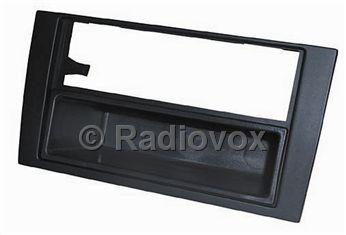 ADAPTADOR R.C. DOBLE DIN AUDI A4*(B6) 2n'02->'05 -SEAT Exeo*'08->