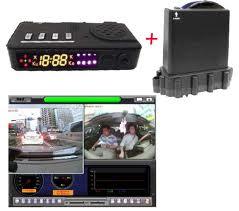AVISADOR- GRABADOR GPS- CAM + ANTENA SHUTTLE