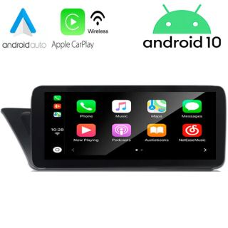 AUDI -28-ANDROID 10