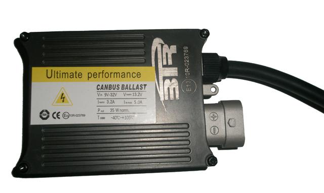 BALASTRO HID 35W 12V CB