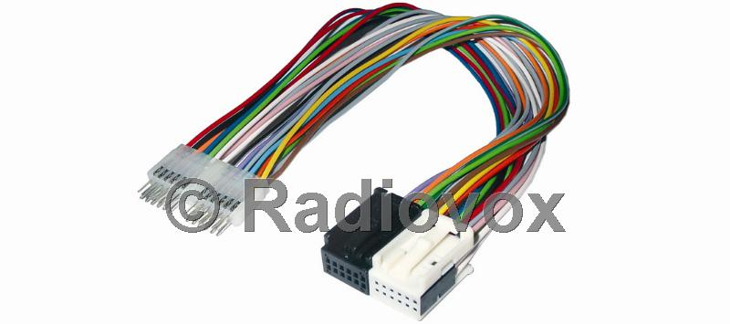 CABLE AUX DATOS FAKRA