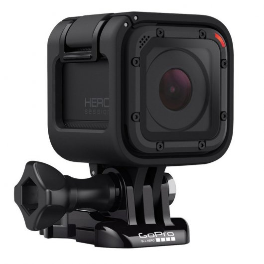 CAMARA DEPORTIVA GOPRO SESSION HERO 4 V2