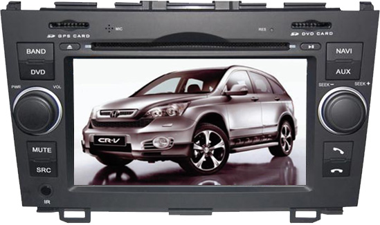 CAR SERIES OEM HONDA CR-V