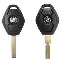 CARCASAS BMW 3 BOTONES CON ESPADIN