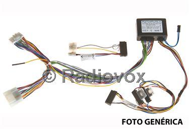 CONEX. M/L PARROT CK3100/33-MK6000/61/90/91/92-MKI9000/91/92...