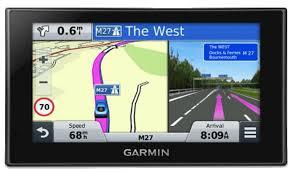 """GPS GARMIN DE 5"""""""