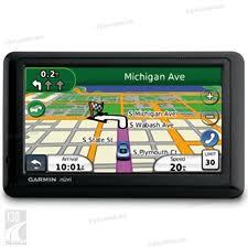 """GPS GARMIN NUVI 1410 DE PANTALLA 5"""""""