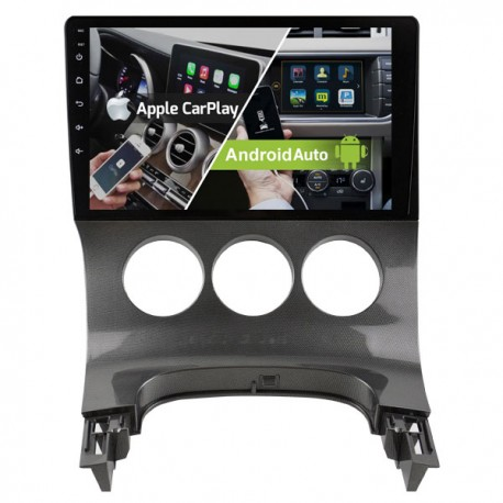 """GPS PEUGEOT 3008 9"""" ANDROID"""