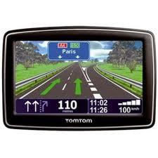 GPS PORTATIL XXL TOMTOM EUROPA