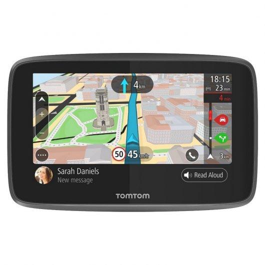 GPS TOMTOM 6200 EU 45 PAISES