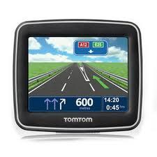"""GPS TOMTOM EUROPA 3.5"""" PORTATIL"""