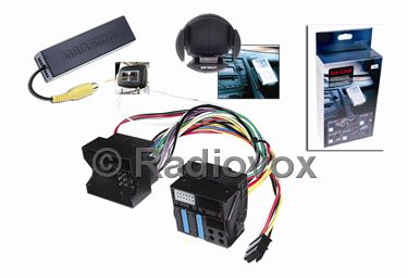 INTERFACE IPOD BMW 5*(E39)4n'01-> / X3*(B83)'04-> / X5*(E53)1n'02-> /