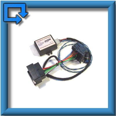 INTERFACE MOVIMIENTO MB CLASE -E (W211)/CLS