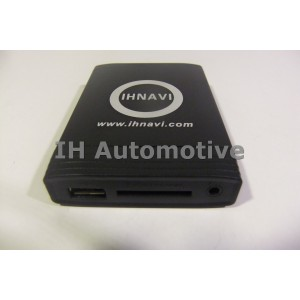 INTERFACE USB,AUXI,PARA FORD NEW