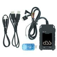 INTERFACE USB/MP3 PARA SEAT