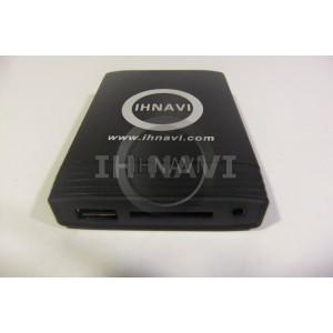 INTERFACE USB,SD Y AUX DE TOYOTA