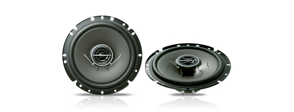 JGO.ALTAVOCES PIONEER DOBLE VIA TS-1702I