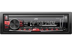 JVC RADIO USB