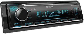 KENWOOD RADIO BLUETOOTH