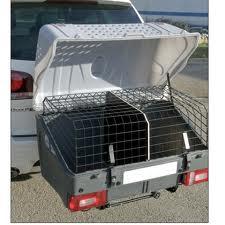KIT ACCESORIOS TOW BOX DOG