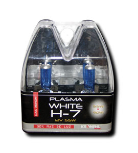 LAMPARA PLASMA H7 70090001164