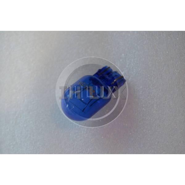 LAMPARAS HALOGENAS T20 BLUE