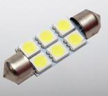 LED 5W SMD 39MM
