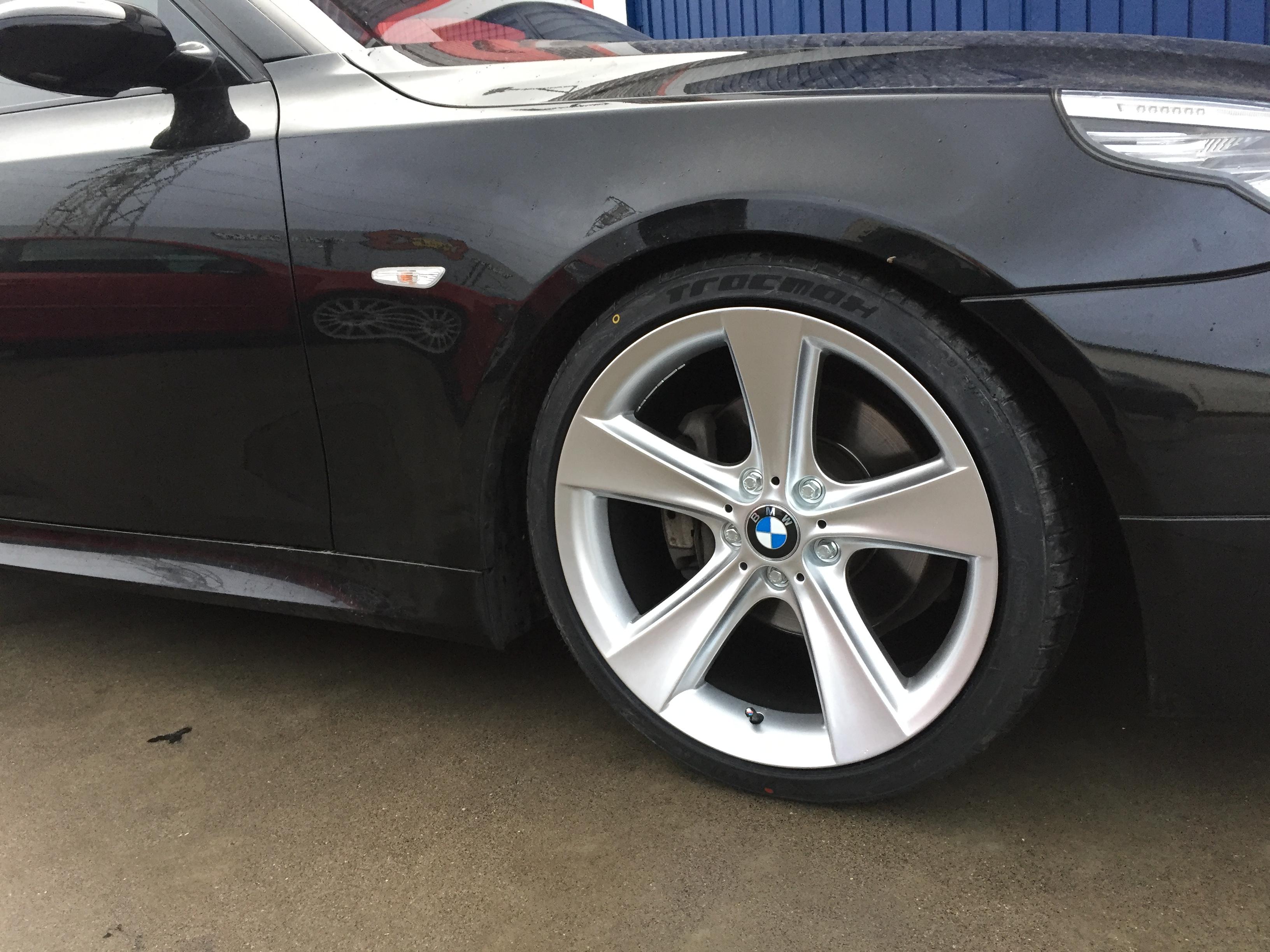 LLANTAS BMW 9X19