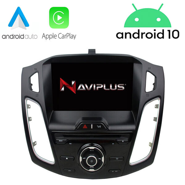 FORD-14 ANDROID 10