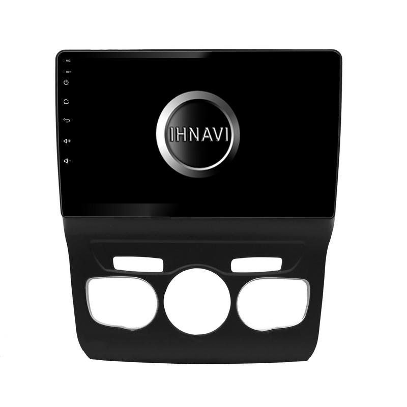 Navegador 10´´ para Citroen C4 DS4. Excellent ECO - A10, 4 Core, 2+16