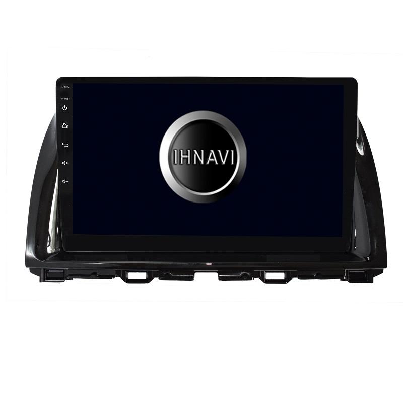Navegador 10´´ para Mazda CX5. Excellent ECO - A10, 4 Core, 2+16
