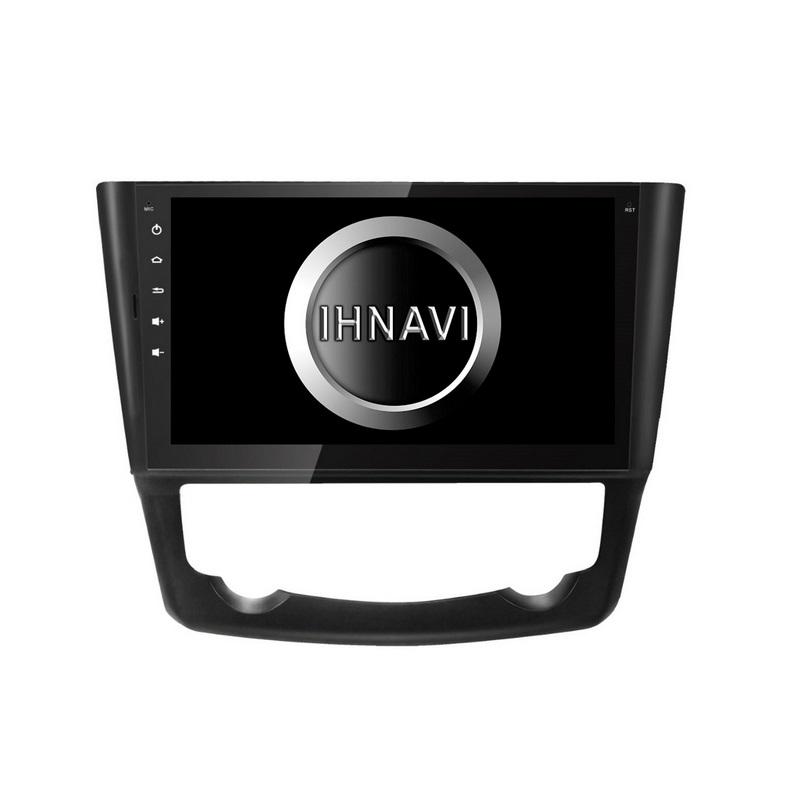 Navegador 10´´ para Renault Kadjar. Excellent 200 – A4.4.4, 4 Core, 2+16