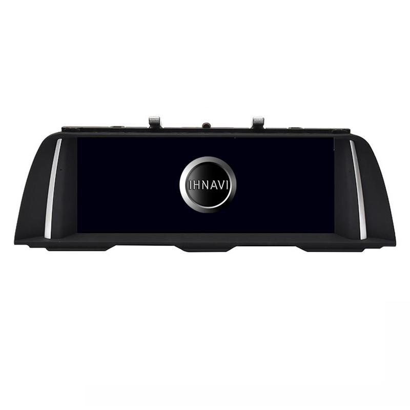 Navegador 10,25'' para BMW Serie 5 F10 NBT. Titanium300 – A 9 / A10, 8 Core, 4+32