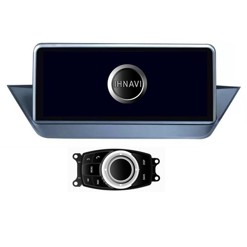 Navegador 10.25´´ para BMW X1 E84. Titanium 400 – A10, 8 Core, 4+32