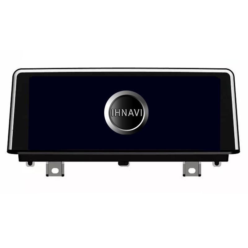 Navegador 10,25`` para BMW X1 F48 / X2 NBT. Titanium 200 – A4.4.4, 4 Core, 1+16