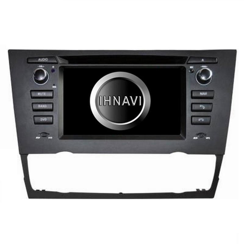 Navegador 6.2`` para BMW Serie 3 E90. Titanium 300 – A8 / A10, 8 Core, 4+32