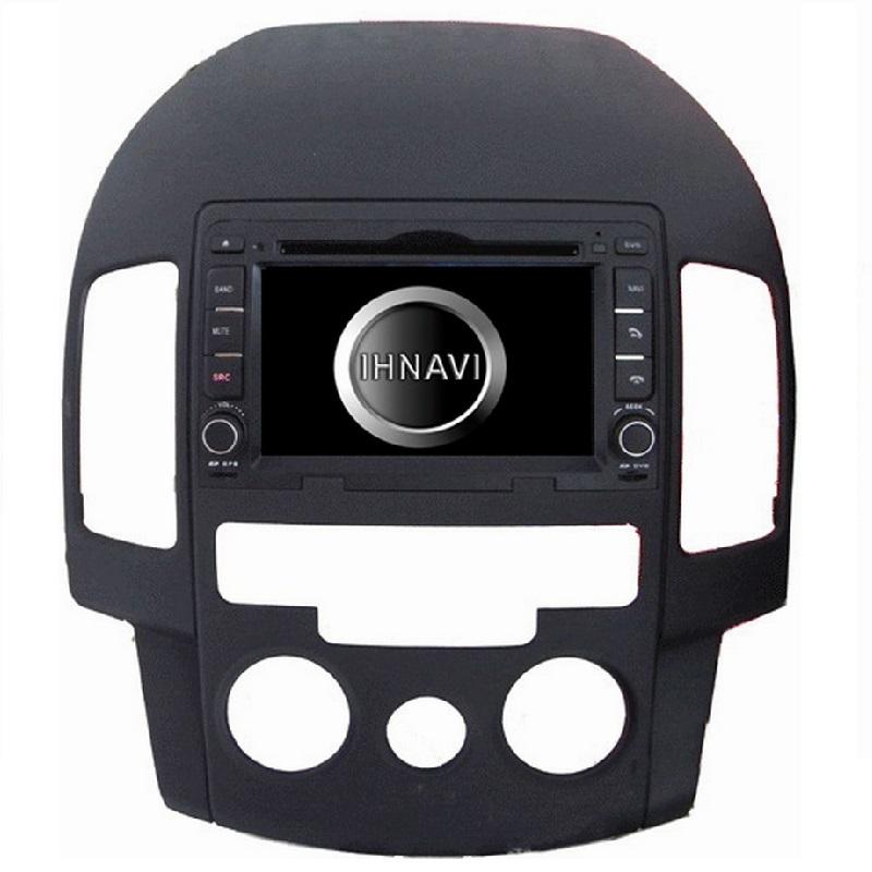 Navegador 6.2´´ para Hyundai I30 A/C. Excellent 300 – A10, 8 Core, 4+32 IH066E3Ç