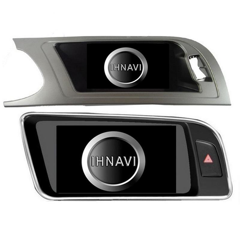 Navegador 7´´ para Audi A4 / A5 / Q5 Sym/Con. Titanium300 – A9, 8 Core, 4+32
