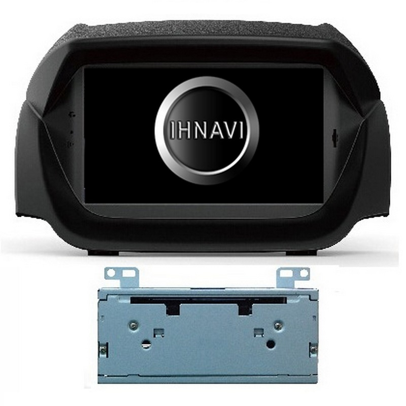 Navegador 7´´ para Ford Ecosport +2014. Excellent 300 – A10, 8 Core, 4+32
