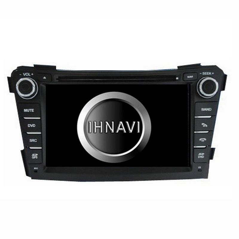 Navegador 7´´ para Hyundai I40. Brilliant 400 – A10, 8 Core, 4+64