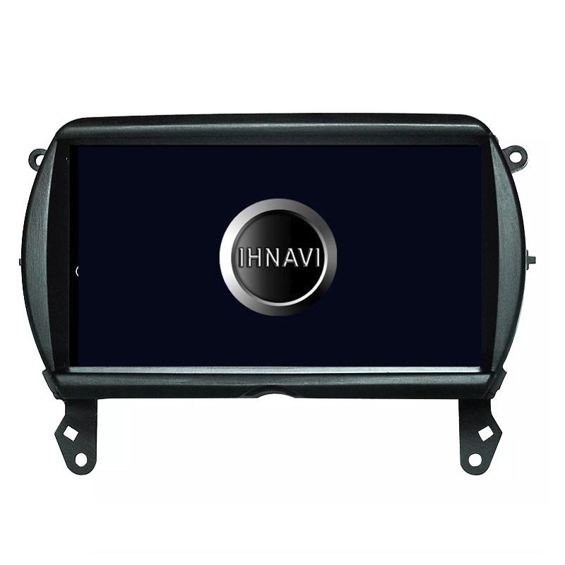 Navegador 7´´ para Mini F series con monitor. Titanium 400 – A10, 8 Core, 4+32