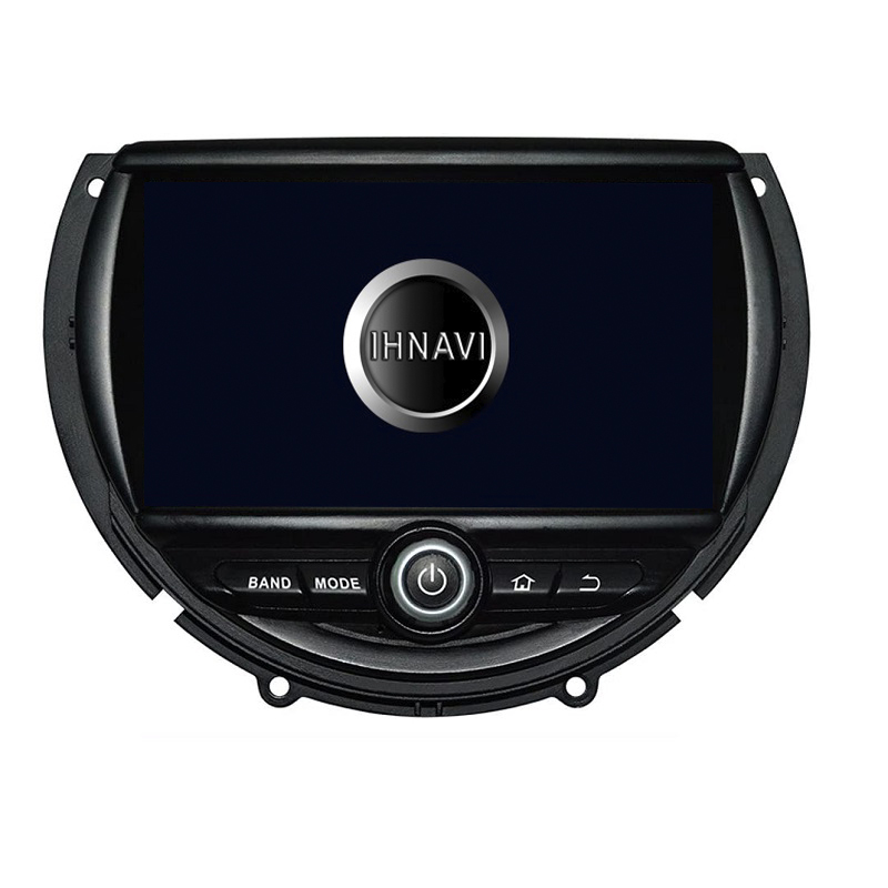 Navegador 7´´ para Mini F series sin monitor. Titanium300 – A8, 8 Core, 4+32