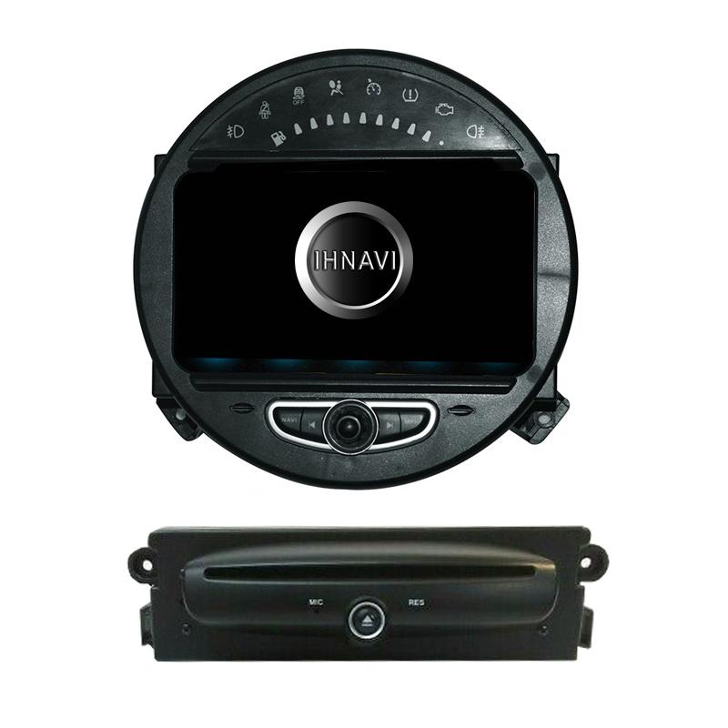 Navegador 7´´ para Mini R56. Titanium 400 – A10, 8 Core, 4+64
