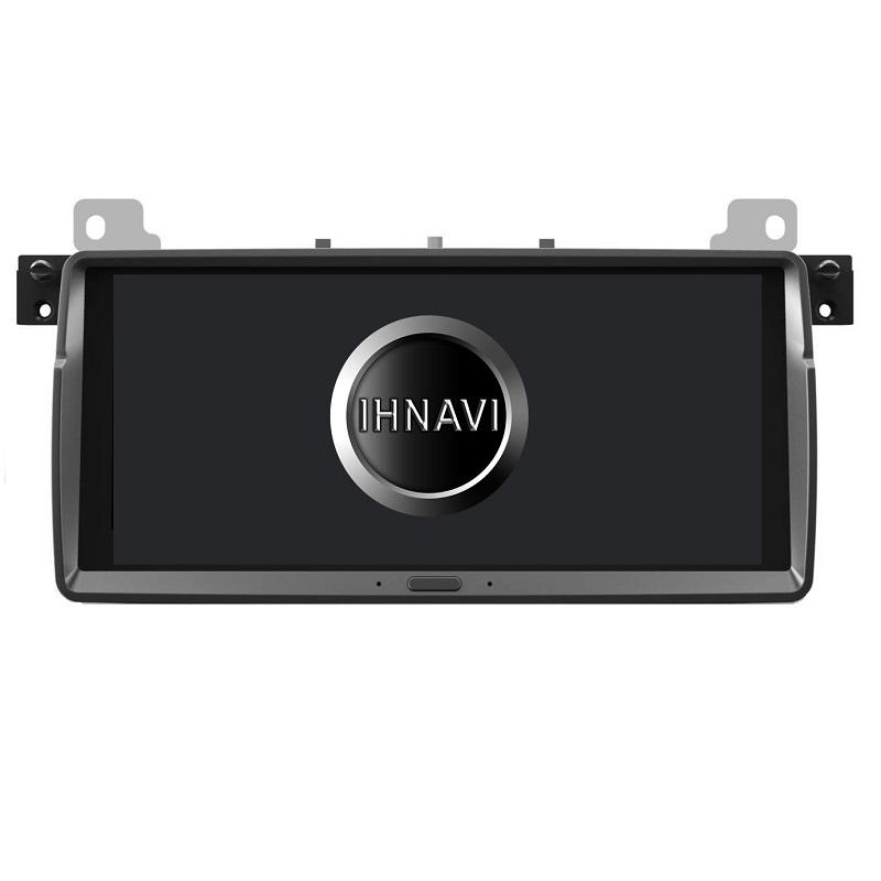 Navegador 8,8' para BMW Serie 3 E46. Titanium300 – A8, 8 Core, 4+32
