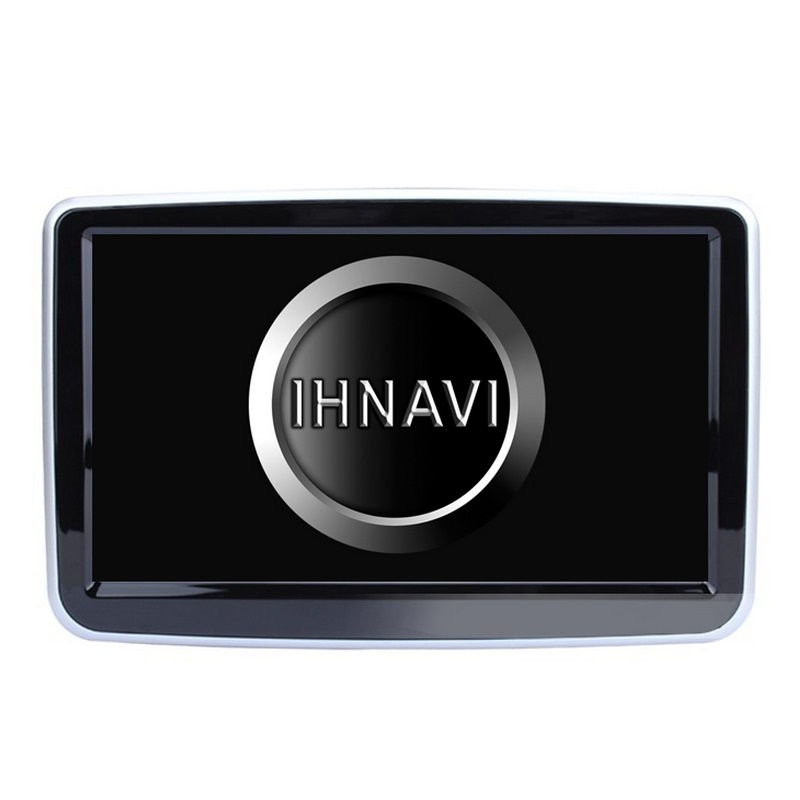 Navegador 9'' para Mercedes A / B / NTG4.5 Sin AUX. Titanium300 – A10, 8 Core, 4+32