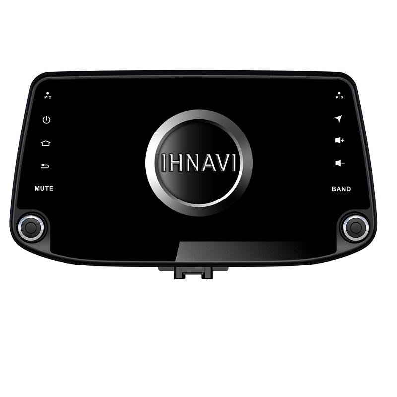 Navegador 9´´ para Hyundai i30 +2017. Excellent 200 – A4.4.4, 4 Core, 2+16