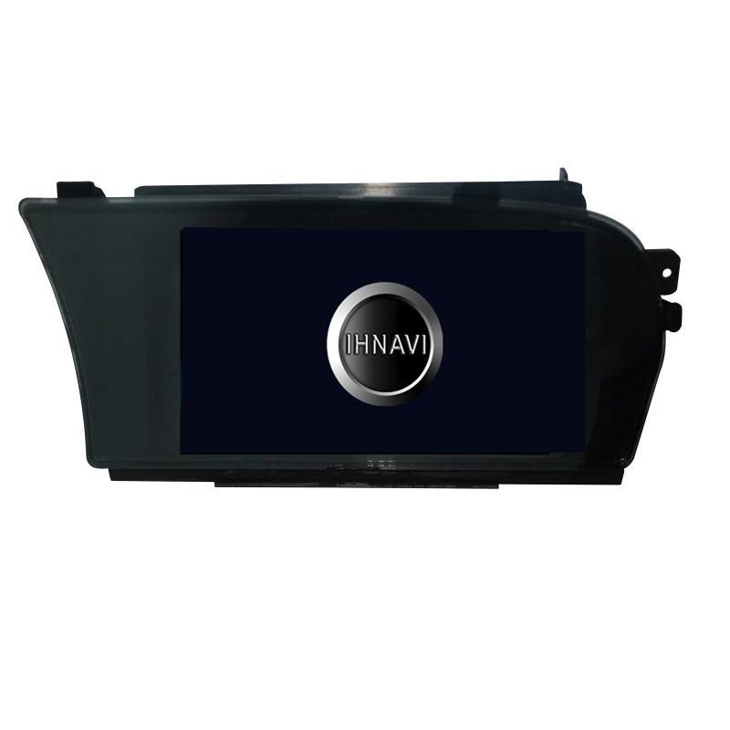 Navegador 9´´ para Mercedes Clase S W221 NTG4. Titanium 400 – A10, 8 Core, 4+64