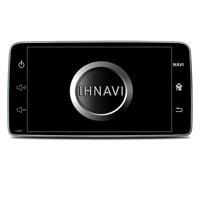 Navegador 9´´ para Smart 2016. Titanium 400 – A10, 8 Core, 4+64