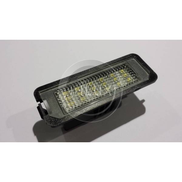 PLAFON DE LED TIPO VAG SEAT 1