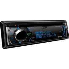 RADIO CD BT KENWOOD USB
